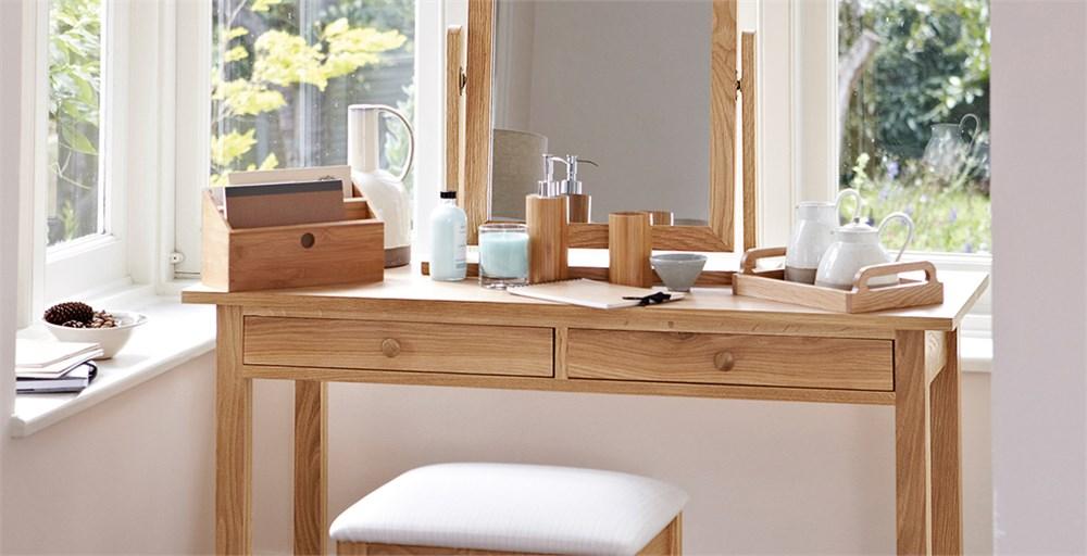 Marblehead Dressing Table Mirror